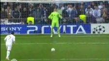 Real Madrid - Bayern Munich 1-3 Penaltılar - Bayern turladi
