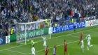 Real Madrid - Bayern Munich 2- 1 (1 - 3)