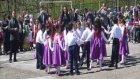 Yeşilyurt İlköğretim Okulu Öğrencileri Dans