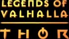 Legends of Valhalla Thor fragmanı