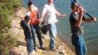 Ennede Balık Avı