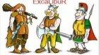 Travian Ts12 Excalibur Birliği Tanıtım Videosu 1