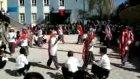 Ardıçkaya i.ö.o. 4/a sınıfı 23 nisan gösterisi (konyalım kaşık oyunu)