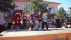 Komedi Dans Üçlüsü-Tayakadın Köyü