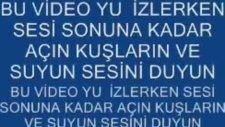 Çuğun Köyü Video Çekimi Kırşehir Çuğun Köyü