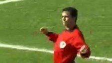 Referee 2007komik Hakem