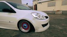Renault Clio German Style - Vububup 310