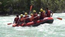 28.04.2012 Köprülü Kanyon Rafting