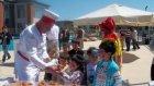 Star Life Silivri'den Ballı Lokmalarla Bahara Merhaba
