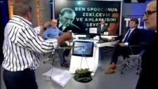 Erman Toroglu Türk futbolundan cacık olmaz