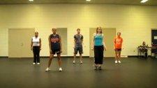 Aerobic Egzersizi Rompe
