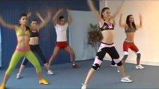 Aerobic Egzersizi