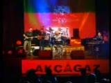 Taner Aksoy 25. Sanat Yılı 2008 Konseri - Bölüm 1