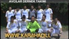 İstanbul Avcılar Yozgatlılar Derneği Futbol Slaytı
