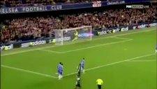 Papa Cisse 'nin Chelsea ye attığı muhteşem gol