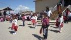 Bozbulut İlköğretim Okulu 2012 Yılı 23 Nisan Etkinlikleri Anasınıfı/a