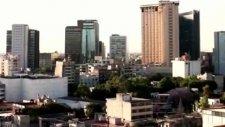 Inna - Tu Si Eu (Rock The Roof - Mexico City)