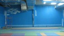 Duvar Resimi Duvar Boyama Nasıl Yapılır Duvar Ressamı sadık