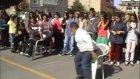 Uşak Ganime Özadam İoo 5.sınıflar Balon Patlatma Yarışı