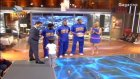 Beyaz Show -The Original Harlem Globetrotters