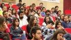 Play ÜniFilmFest Akdeniz Üniversitesi'nde Devam Ediyor