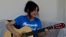 Amatör Şarkılaraslı Türk İnanki( Harika )