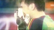 Iker Casillas - El Santo (The Story So Far)
