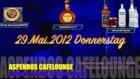 Aspendos Cafelounge Avusturya Viyana Karaoke Canli Müzik