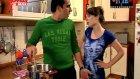 1 Kadın 1 Erkek (66. Bölüm) (mutfak) - 15