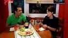 1 Kadın 1 Erkek (66. Bölüm) (mutfak) - 16