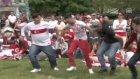 Philadelphia'da Türk Günü Yürüyüşü