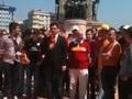 Galatasaray TV Canlı Yayınında Selam Veren Fenerbahçeli