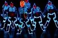 Tron Dance ( Yetenek Dediğin Budur)