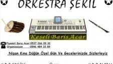 Kaptaş orkestra şekil keseli barış çaylıoğlu için 2013 (2) /1/