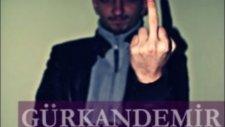 Gürkandemir - Gereksiz İşler ( Diss To Arabesk Rap )