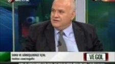 Ömer Çavuşoğlu '' FENER KOYDU !! ''
