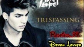 Adam Lambert - Chokehold - 2012 Yeni Albüm