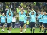 Fenerbahce 4 - 1 Galatasaray