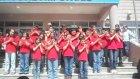 Türk İşaret Dili İle 3/c Sınıfı Öğrencileri Nur Karaalp Önderliğinde