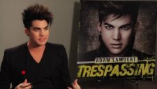 Adam Lambert - Vevo News Interview