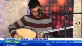 Aycan Oner - Sen Gideli