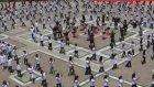 muğla üniversitesi 1200 kişi zeybek oynadi