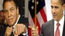 Ediporal Dünyabarışı Muhamet Ali Obama