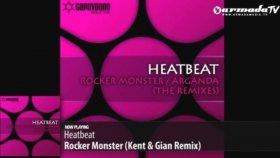 Heatbeat - Rocker Monster Kent  Gian Remix