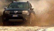 Dacia Duster Off Road