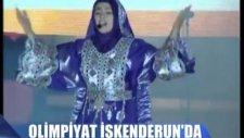10.Uluslararası Türkçe Olimpiyatları