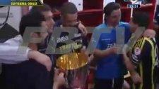 Fb tv kutlamalar (mehmet topuz kupayı kim çaldı?)