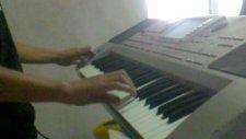 Korg Pa80 Çiftetelli - Piyanist Birol Kotman