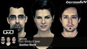 Cerf Mitiska  Jaren - Another World