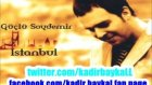 Güçlü Soydemir Ah Ulan Ah (İstanbul  Su Tanesi 2012 Full Albüm)
